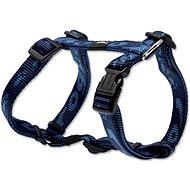 Postroj pro psa ROGZ postroj Alpinist modrý 1,6×32-52cm - Postroj pro psa