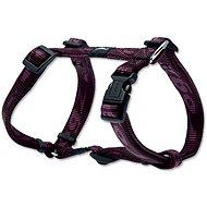ROGZ postroj Alpinist fialový 1,6×32-52cm - Postroj pro psa
