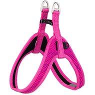 ROGZ postroj Fast Fit růžový 1,6×47cm - Postroj pro psa