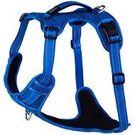 ROGZ postroj explore modrý 2,5×66-95cm - Postroj pro psa