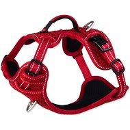 ROGZ postroj explore červený 1,6×37-48cm - Postroj pro psa
