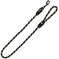 DOG FANTASY vodítko provaz L limetka 1,3×120cm - Vodítko pro psa