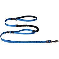 ROGZ vodítko Control Lead modré 1,6×140cm - Vodítko pro psa