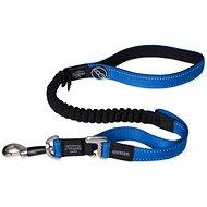 ROGZ vodítko Control Lead modré 2,5×80cm - Vodítko pro psa