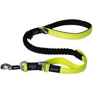 ROGZ vodítko Control Lead žluté 2,5×80cm - Vodítko pro psa