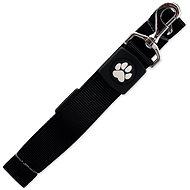 ACTIVE vodítko Premium XL černé 3,8×120cm - Vodítko pro psa