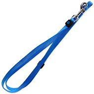 ACTIVE vodítko Premium XS modré 1×120cm - Vodítko pro psa