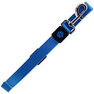 ACTIVE vodítko Premium L modré 2,5×120cm