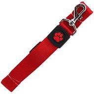 ACTIVE vodítko Premium XL červené 3,8×120cm - Vodítko pro psa