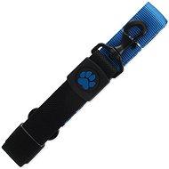 ACTIVE vodítko Bungee neoprene XL modré 3,8×55cm