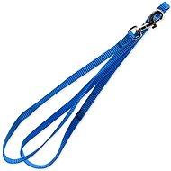 DOG FANTASY vodítko Classic XS modré 1×120cm - Vodítko pro psa