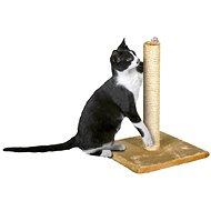 MAGIC CAT  Nora Landing 38 × 38 × 62cm Beige - Cat Scratcher