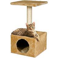 MAGIC CAT odpočívadlo Hedvika 31×31×57cm béžové
