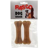 Rasco kost bůvolí 10 cm 2ks - Pamlsky pro psy