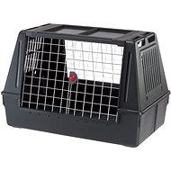 FERPLAST přepravka Atlas Car 100 100×60×66cm černá - Přepravka pro psa