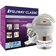 Feliway Diffuser + Bottle with Filling 48<l - Cat Pheromones