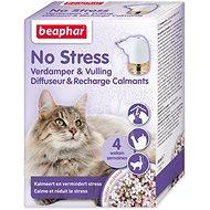 Difuzér pro kočky Beaphar difuzér No Stress sada kočka 30ml - Difuzér pro kočky