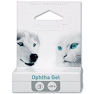 Beaphar ophtha gel vet 5ml - Oční gel pro psy a kočky