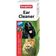 Beaphar kapky ušní Ear Cleaner 50 ml