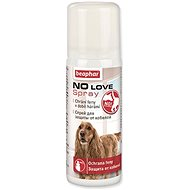 Beaphar No Females Spray for Female Dogs in Heat 50ml - Scent Neutraliser Spray