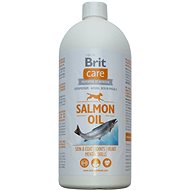 Brit Care Salmon Oil 1000ml - Oil for Dogs