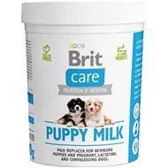 Brit Care puppy milk 0,5kg - Mléko pro štěňata