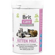 Brit Care kitten milk 0.25 kg - Milk for kittens