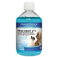 Francodex Fresh Dent Dog, Cat 500ml - Solution for Dogs