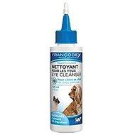 Francodex roztok čistící na oči pes, kočka 125ml - Prostředek na oči