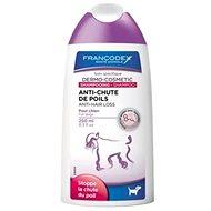 Francodex šampon proti vypadávání chlupů pes 250ml - Šampon pro psy
