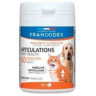 Francodex Joint pes, kočka 60tab. - Doplněk stravy pro psy