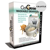 CatGenie 120+ Granules - Accessories for cat toilets