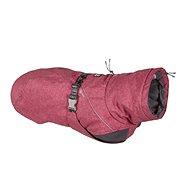 Obleček Hurtta Expedition parka červená 40 - Obleček pro psy