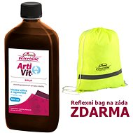 Vitar Veterinae Artivit sirup 500 ml + Zdarma Bag