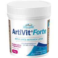 Vitar Veterinae Artivit Forte 70g - Extra Strong - Joint nutrition for dogs