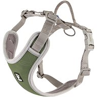 Hurtta Venture Harness green 60-80cm