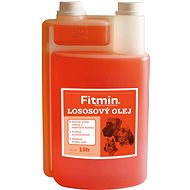 Fitmin Dog Salmon oil 1l - Oil for dogs