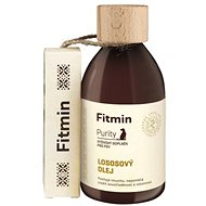 Fitmin Dog Purity Salmon Oil - 300ml - Oil for dogs