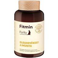 Fitmin dog Purity Dlouhověkost a imunita - 200 g - Doplněk stravy pro psy