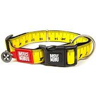 Max & Molly Smart ID Collar half-choke, Ruler, Size S - Dog Collar