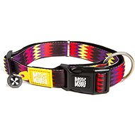 Max & Molly Smart ID Collar half-choke, Latte, Size L - Dog Collar