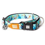 Max & Molly Smart ID Collar half-choke, Paradise, Size XS - Dog Collar