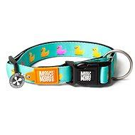 Max & Molly Smart ID Collar semi-retractable, Ducklings, Size L - Dog Collar