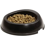 Maelson Dog and Cat Bowl - 360ml - Black - 20 × 20 × 7cm