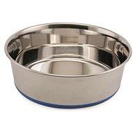 IMAC Protiskluzová nerezová miska pro psa 4 220 ml - Miska pro psy