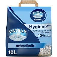 Stelivo pro kočky Catsan 10 l - Stelivo pro kočky