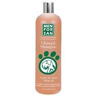 Menforsan Ochranný šampon s norkovým olejem pro psy 1000 ml - Šampon pro psy