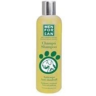 Menforsan Šampon proti lupům pro psy 300 ml - Šampon pro psy