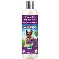 Menforsan Repelentní šampon s margózou pro psy 300 ml - Šampon pro psy
