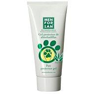 Balzám na tlapky Menforsan Ochranný gel na tlapky s Aloe Vera pro psy 50 ml - Balzám na tlapky